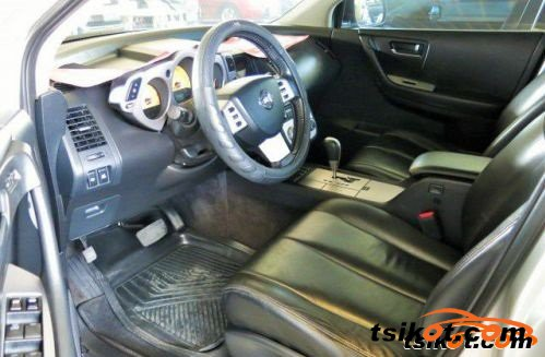 Nissan Murano 2006 - 5
