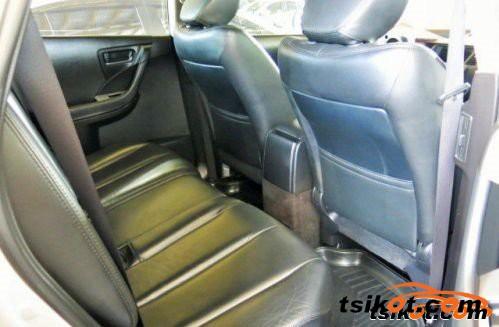 Nissan Murano 2006 - 6