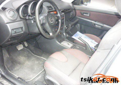 Mazda 3 2005 - 5