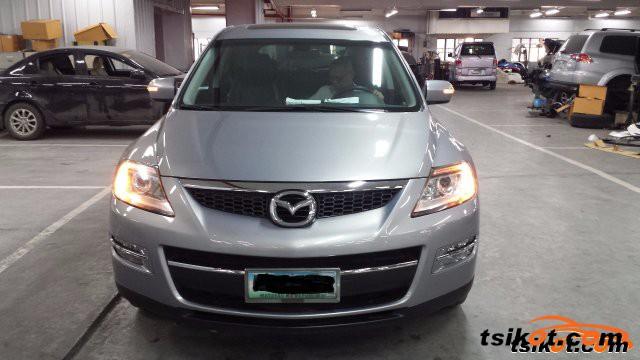 Mazda Cx-9 2008 - 1