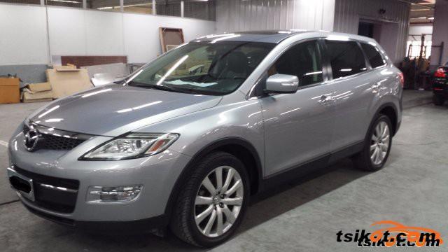 Mazda Cx-9 2008 - 3