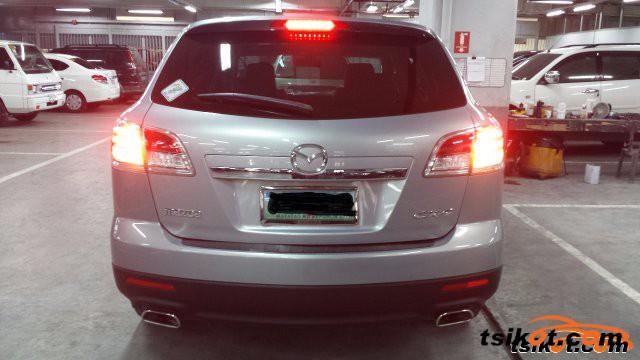 Mazda Cx-9 2008 - 5
