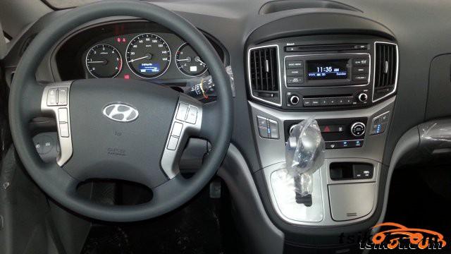 Hyundai G.starex 2016 - 6