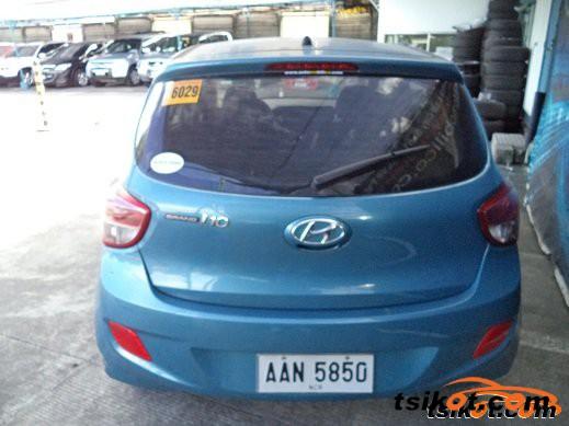 Hyundai Grand 2014 - 1
