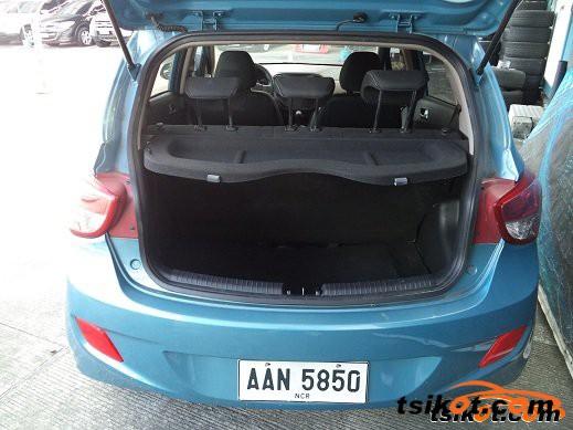 Hyundai Grand 2014 - 6