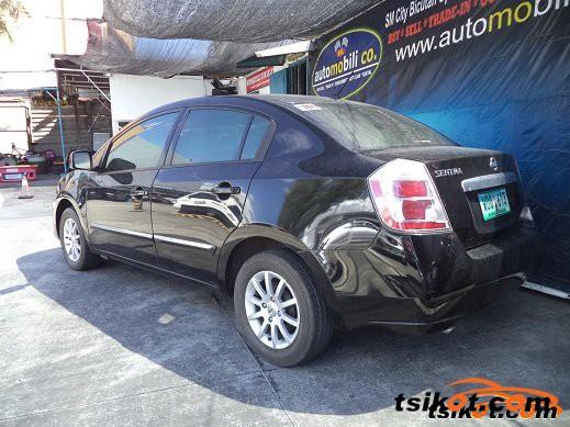 Nissan Sentra 2013 - 4