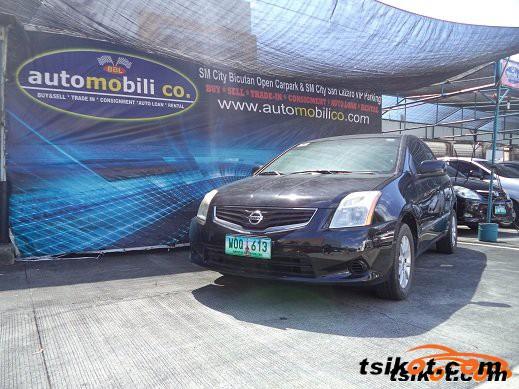 Nissan Sentra 2013 - 5
