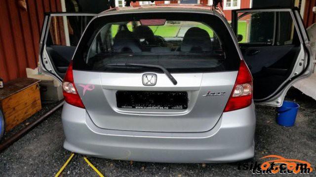 Honda Fit 2008 - 3