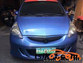Honda Fit 2006 - 1