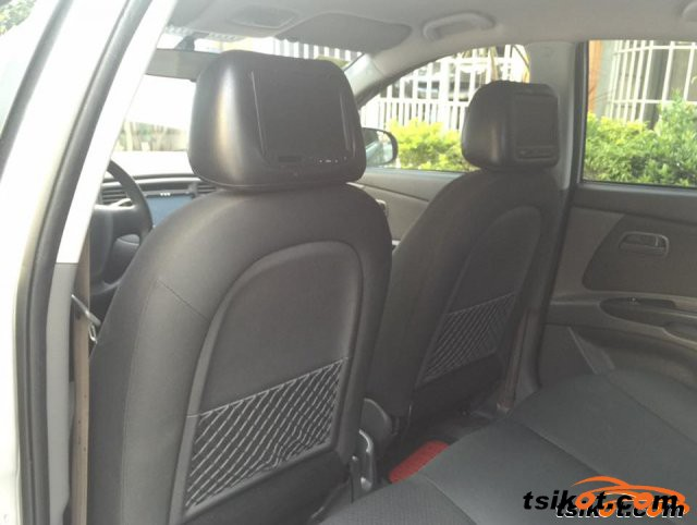 Jeep Patriot 2011 - 2