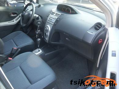 Toyota Yaris 2008 - 2