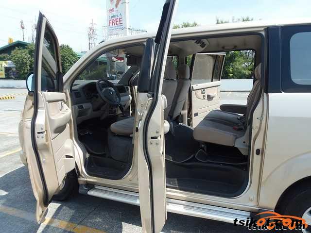 Suzuki Apv 2008 - 4