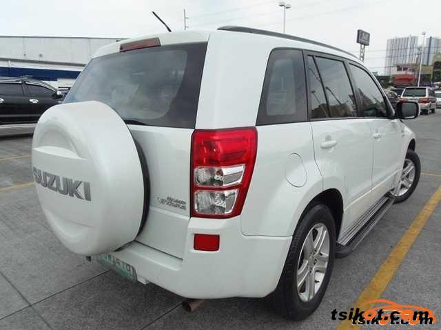 Suzuki Grand Vitara 2007 - 3
