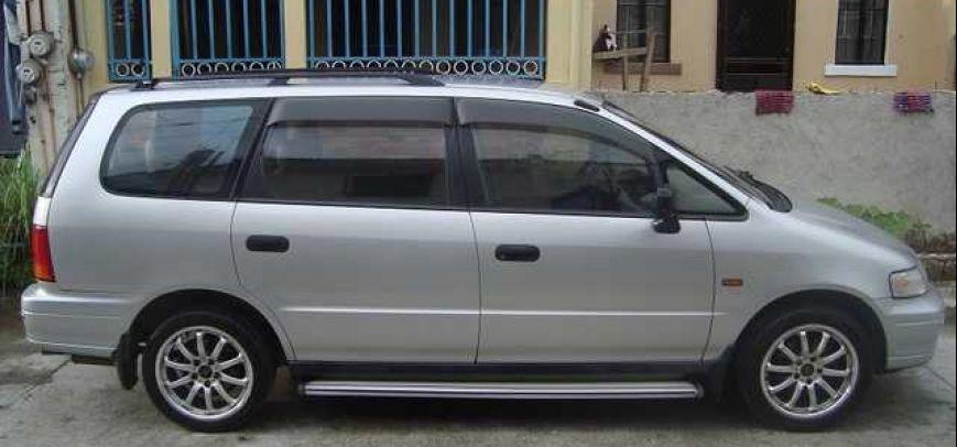 Honda Odyssey 2007 - 1