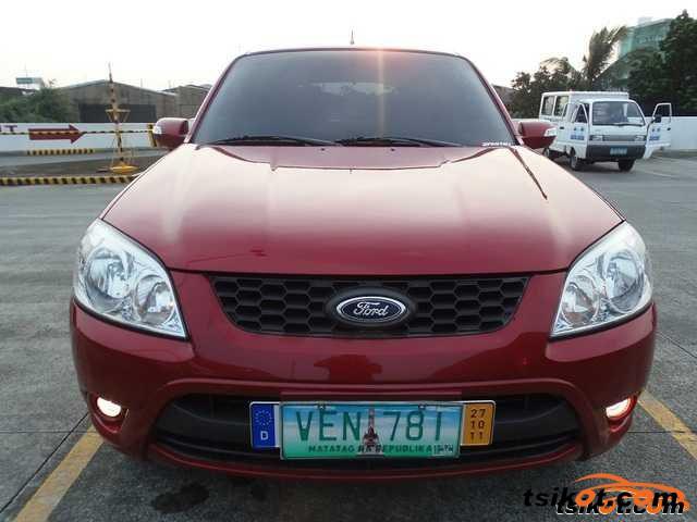 Ford Escape 2012 - 3