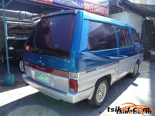 Nissan Vanette 1999 - 5