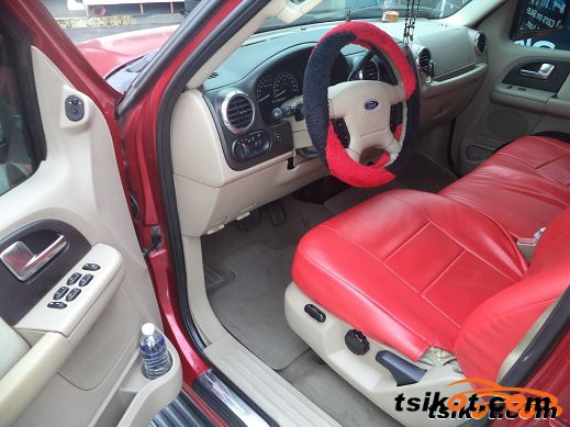 Ford Expedition 2003 - 2