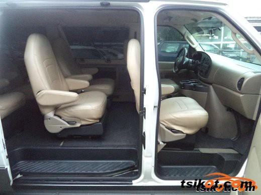 Ford E-150 2007 - 3