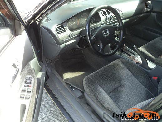Honda Accord 1995 - 2
