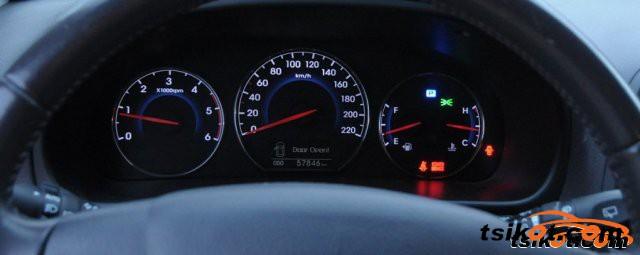 Honda Cr-V 2010 - 3