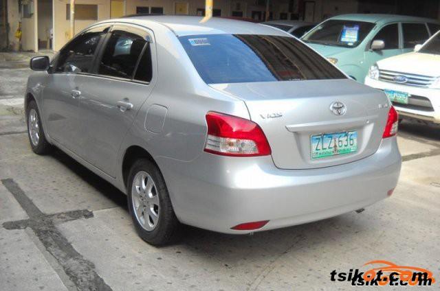 Toyota Vios 2006 - 4