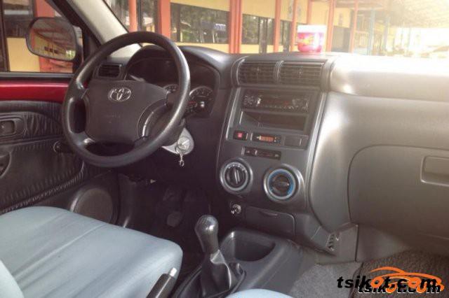 Toyota Avalon 2008 - 1