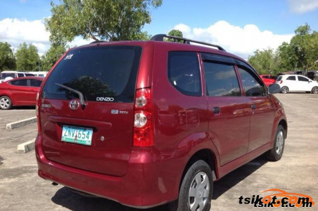 Toyota Avalon 2008 - 2