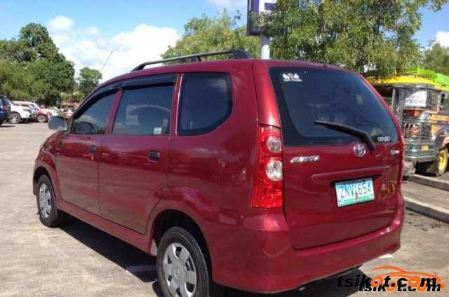 Toyota Avalon 2008 - 3