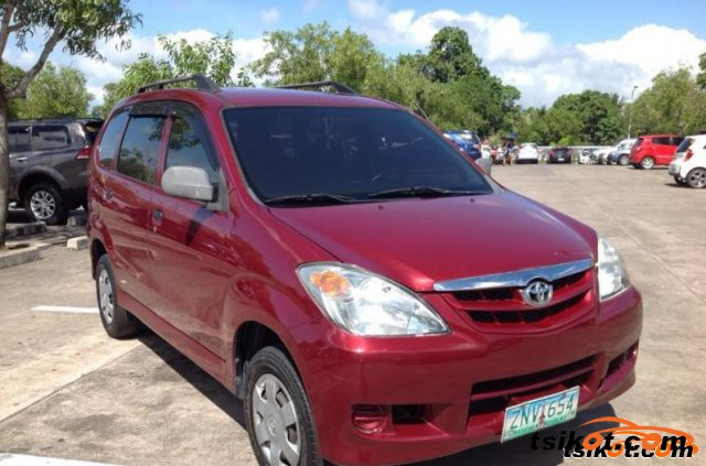 Toyota Avalon 2008 - 4