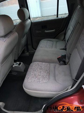 Land Rover Freelander 2000 - 4
