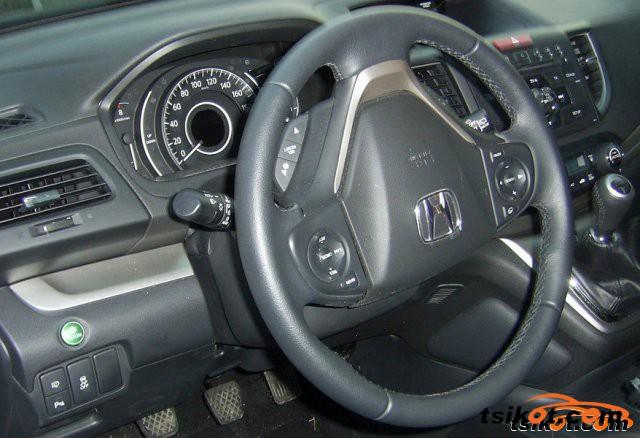 Honda Cr-V 2013 - 4