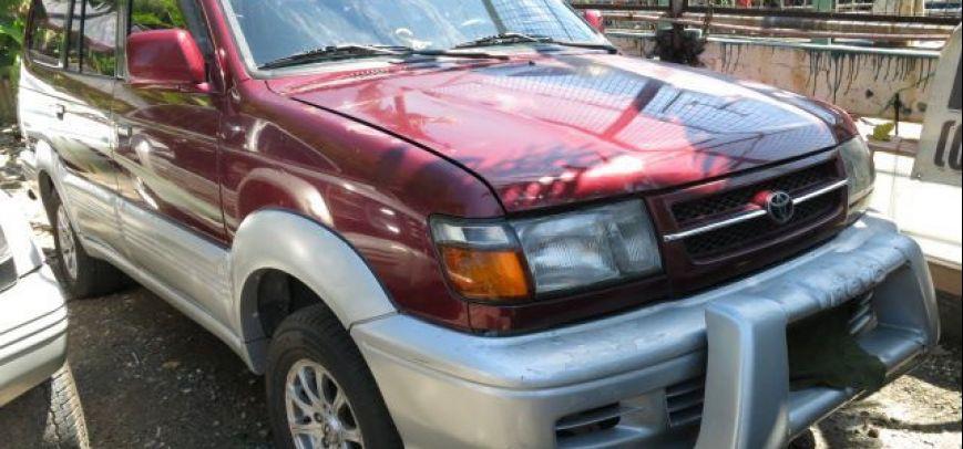 Toyota S. 2000 - 1