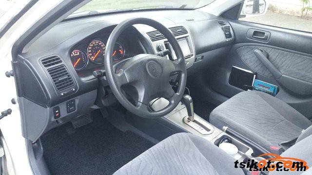 Honda Civic 2003 - 6