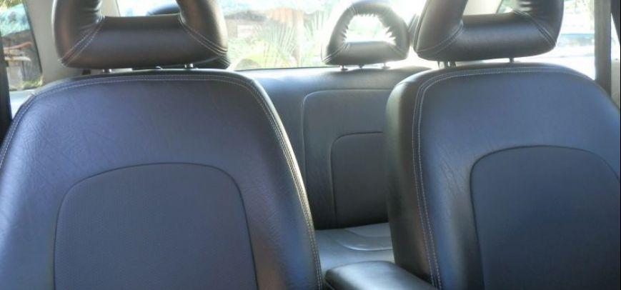 Volkswagen Beetle 2001 - 9