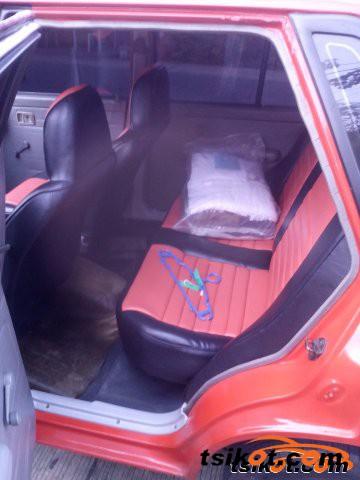Kia Pride Wagon 2001 - 2