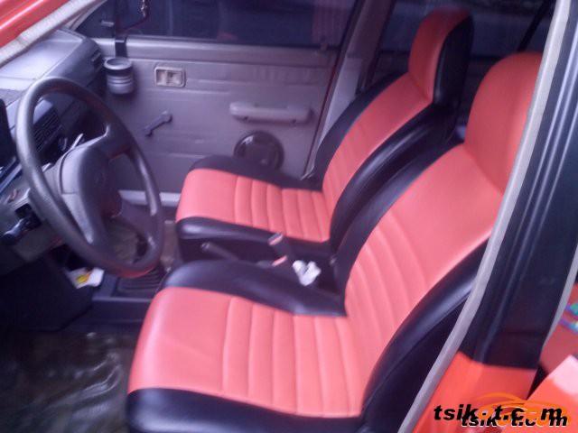 Kia Pride Wagon 2001 - 5