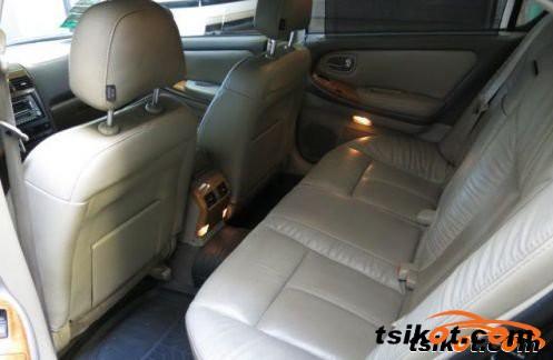 Nissan Cefiro 2005 - 3