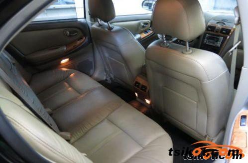 Nissan Cefiro 2005 - 6
