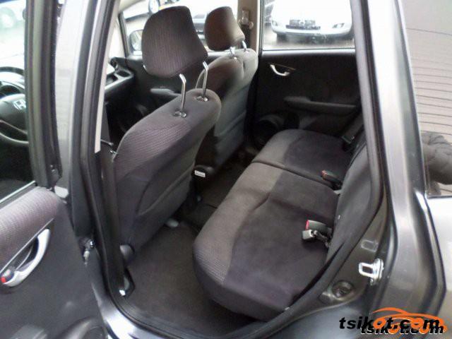 Honda Fit 2012 - 3