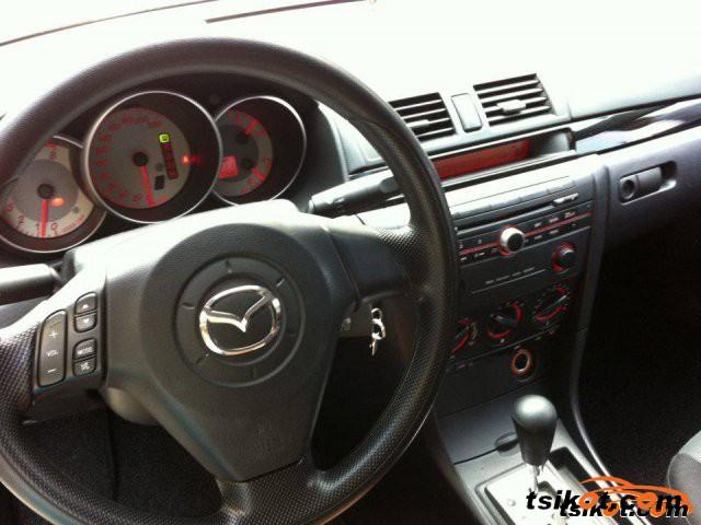 Mazda 3 2010 - 4