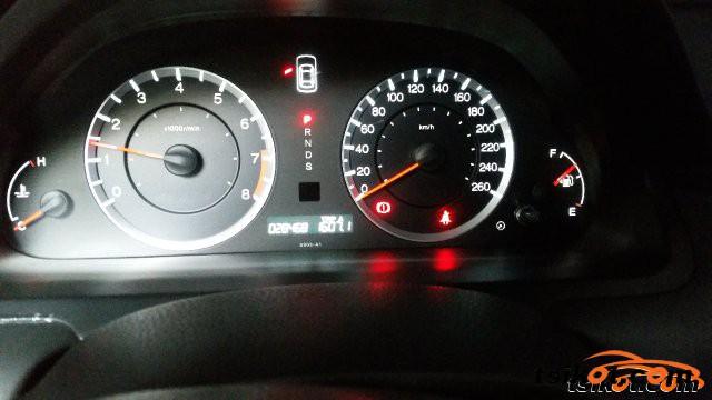 Honda Accord 2010 - 4