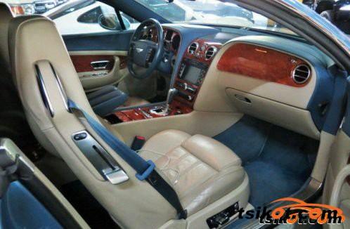 Bentley Continental 2007 - 2