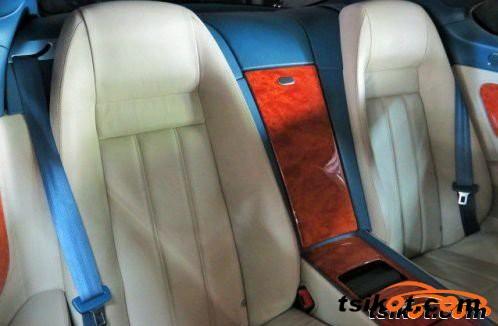 Bentley Continental 2007 - 3