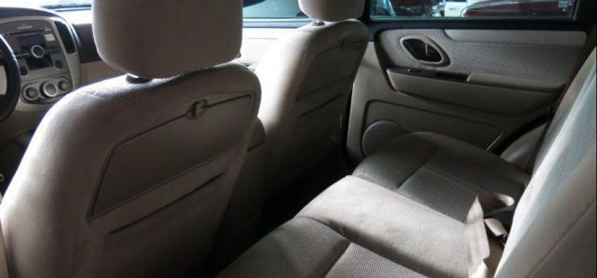 Ford Escape 2008 - 11