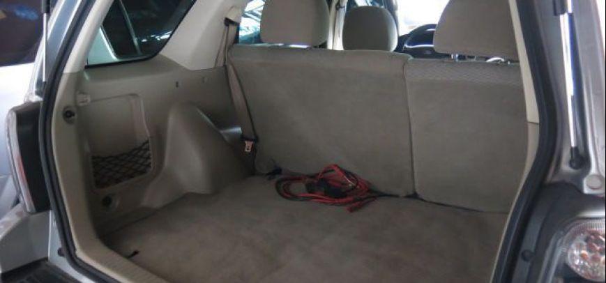 Ford Escape 2008 - 12