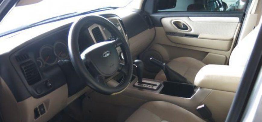 Ford Escape 2008 - 9