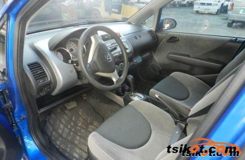 Honda Jazz 2000 - 3