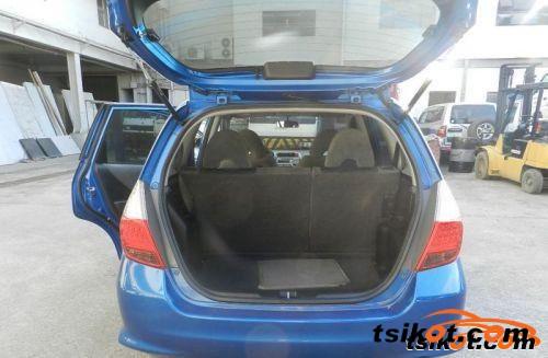Honda Jazz 2000 - 6