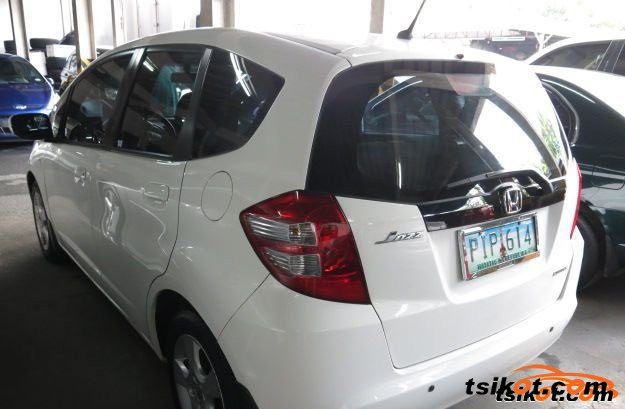 Honda Fit 2010 - 4