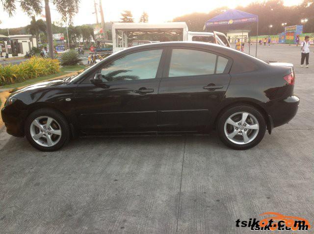 Mazda 3 2005 - 6